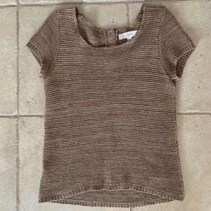 Loft Sweater T-shirt